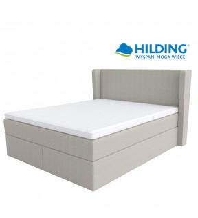 Łóżko Hilding Vintage - kontynentalne