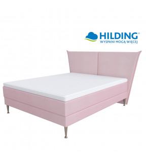 Łóżko Hilding Ladylike - kontynentalne