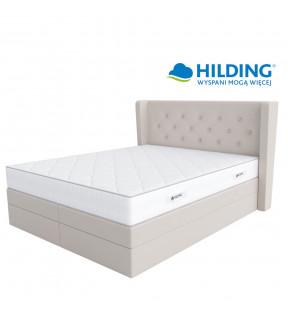 Łóżko Hilding Glamour - kontynentalne