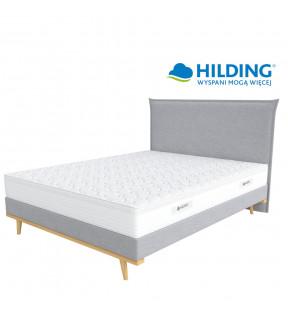 Łóżko Hilding Eclectic - kontynentalne