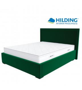 Łóżko Hilding Momiko - tapicerowane