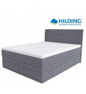 Łóżko Hilding Urban - kontynentalne